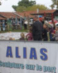 Exposition Alias