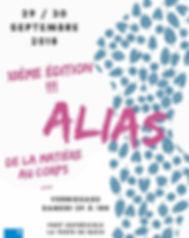 Expo Alias