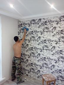 ремонти отдека квартир, домов в Луховицах и области.