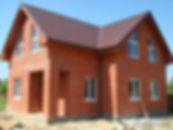 строительство домов в Зарайске.