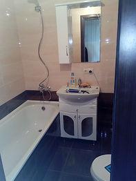 реонт ванной комнаты