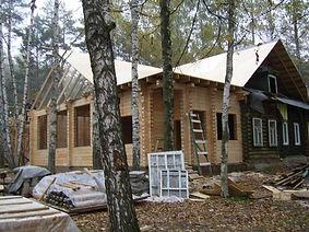 реконструкция домов в Московской области