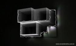 Projeção Mapeada 3d