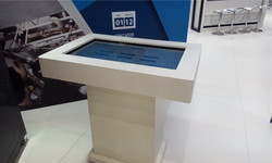 Mesa Multi Touch Refrisat