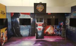 Quizz Interativo - Warner Bros