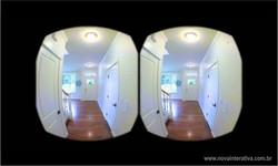 Óculos Realidade Virtual Casa Cor