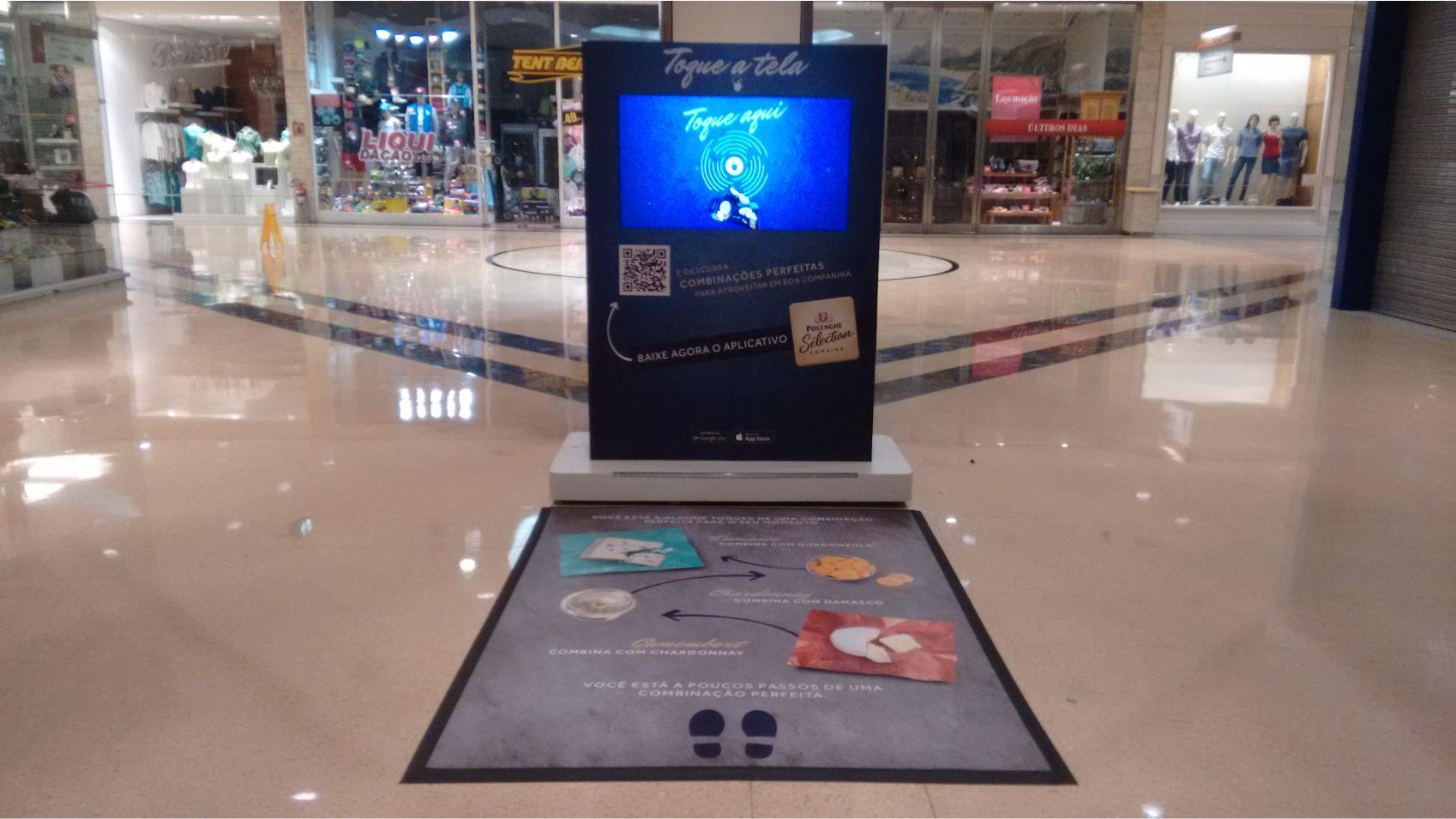 Catálogo Touch Screen Polenghi