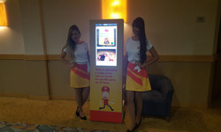 Totem Touch Screen Android