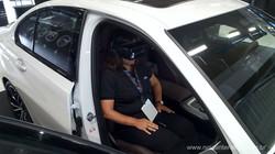 Realidade Virtual BMW