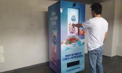 Vending Machine Ana Maria Fresh