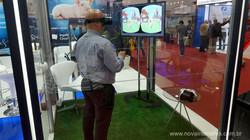 Realidade Virtual Boehringer