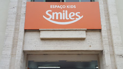 ESPAÇO KIDS SMILES