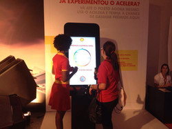 iPhone Gigante Touch Screen