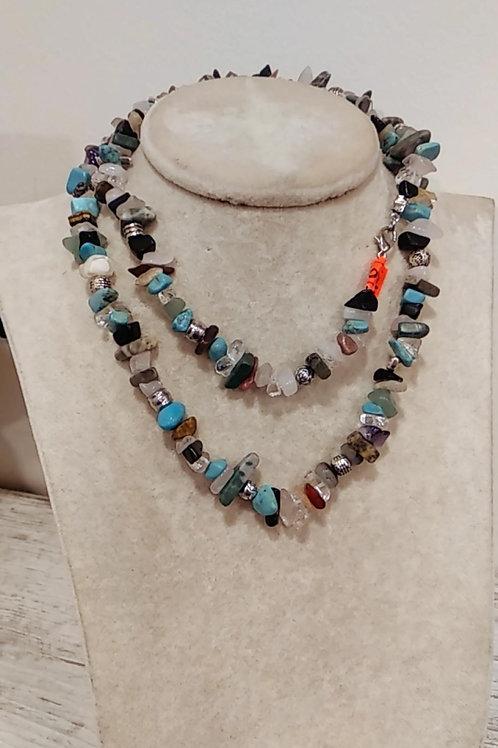 Unique Handmade Necklace 6