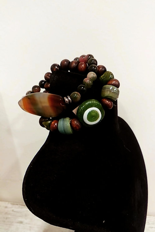Unique Handmade Bracelet 4