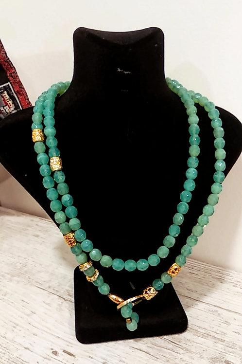 Unique Handmade Necklace 9