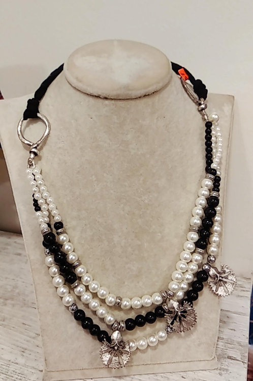 Unique Handmade Necklace 2