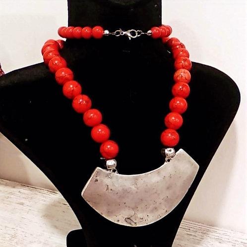 Unique Handmade Necklace 3