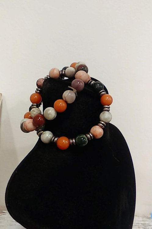 Unique Handmade Bracelet 2