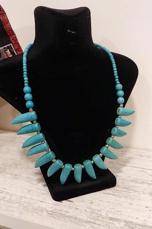 Unique Handmade Necklace 12