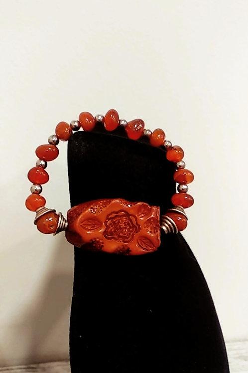 Unique Handmade Bracelet 8