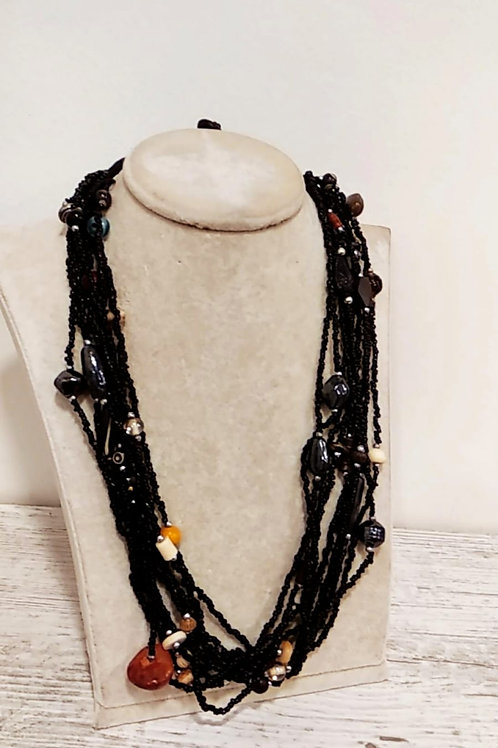Outlet Necklace 3