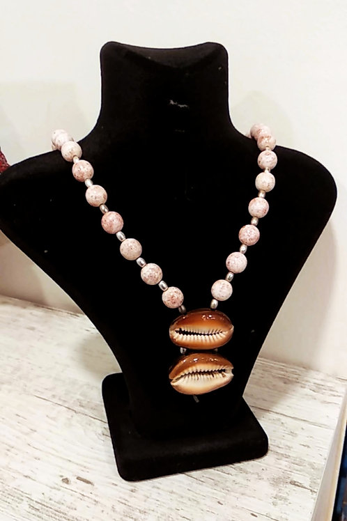 Unique Handmade Necklace 8