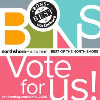 "Vote for The Urban Epicurean for ""Best pizza"" and ""Best catering"" for BONS 2020 awards!"