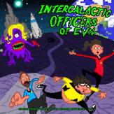 IOE EP - Space Adventures of the Mirror