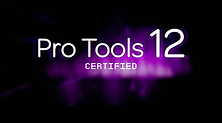 pro tools certified