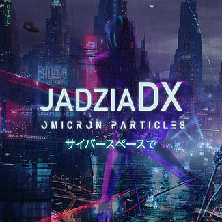 jadziadx omicron particles