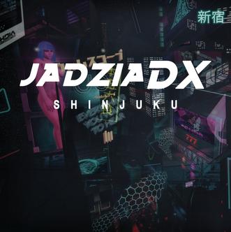 jadziaDX shinjuku EP cover.png
