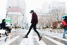 nyc street style | by aline prado
