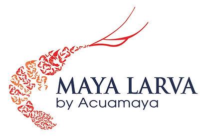 """maya larva """"Maya Larva"""" by Acuamaya"""