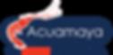 logo acuamaya - The Shrimp of Guatemala-