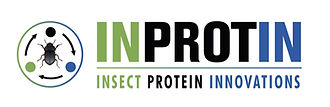 Inprotin logo Insect Protein Innovations Guatemala