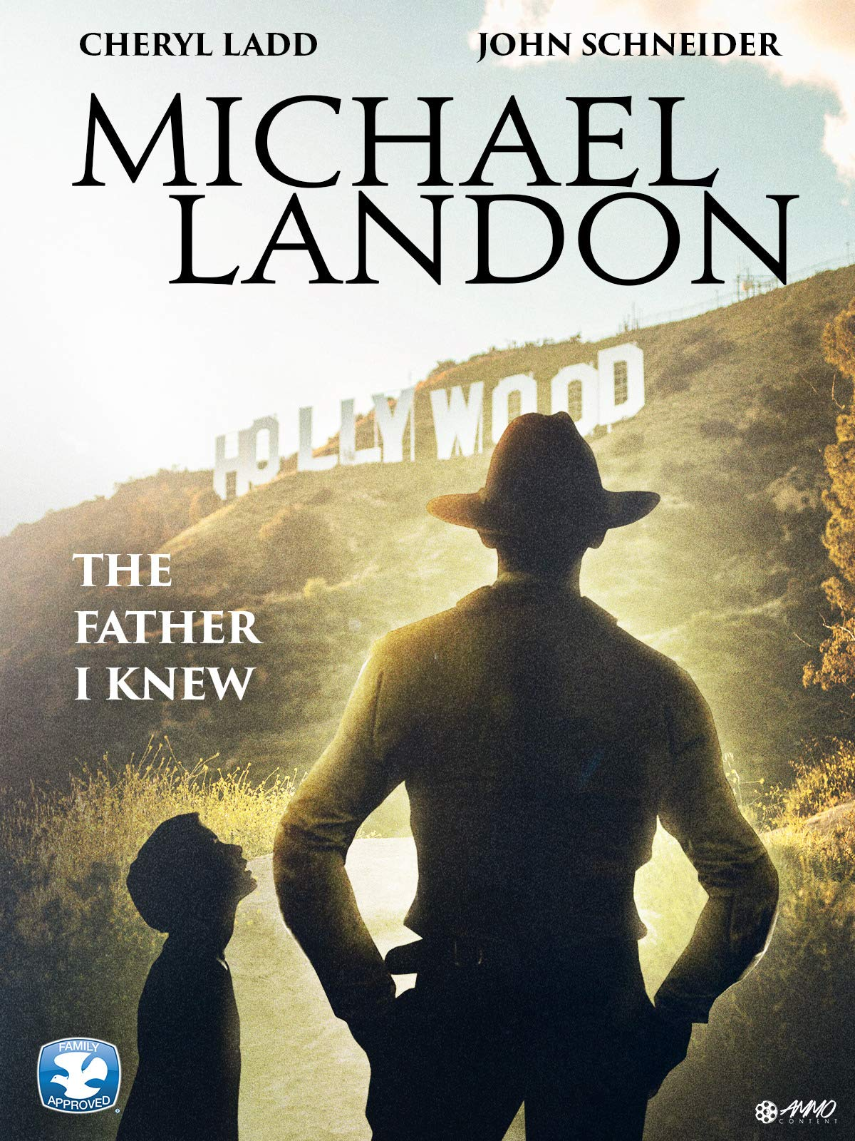 Michael Landon: The Father I Knew Poster