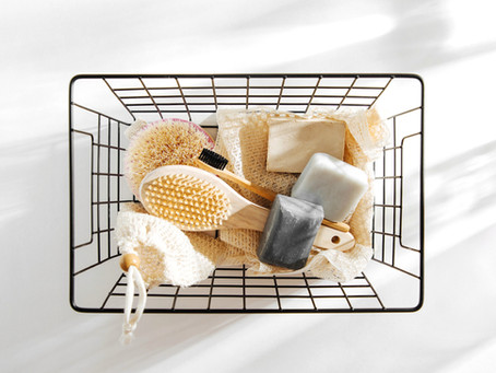 Avoiding Mystery Chemicals in Your Personal Care Products