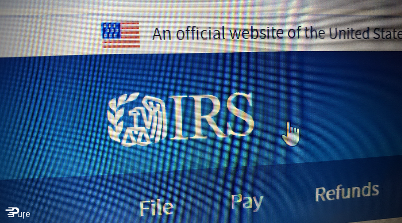 IRS.gov-website-view-your-account