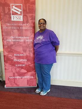 Ambassador Regina for FSR