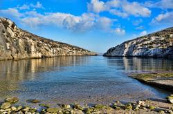 Mgarr ix-Xini, Gozo