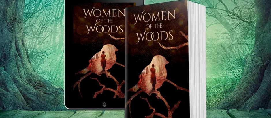 Women of the Woods Released Today!