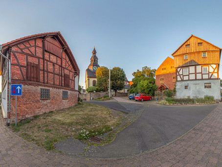 StreetView in Kirchhain