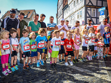 Kirchhainer Altstadtlauf 2017