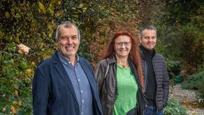 GRÜNE KIRCHHAIN für Kommunalwahl vorbereitet!