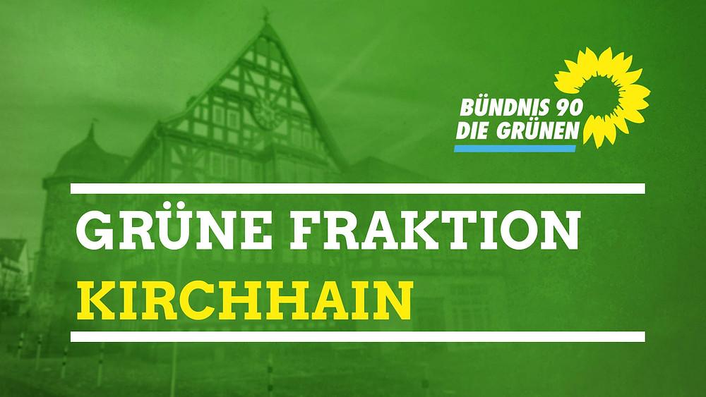Grüne Fraktion Kirchhain
