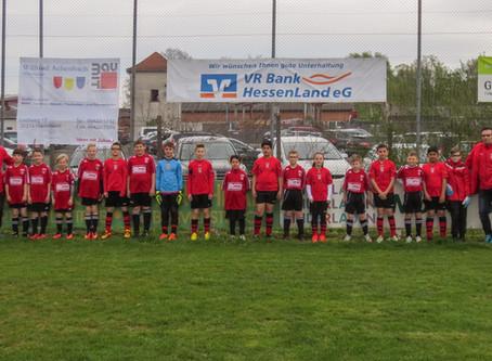 Ohmtalcup beim TSV Kirchhain