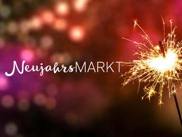 Neujahrsmarkt 2016 in Kirchhain