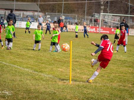 2. Ohmtalcup der TSV Fußballer