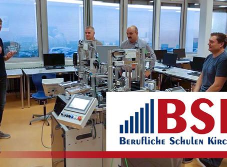 Informationsabend der Technikerschule BSK Kirchhain